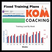 FixedXtrainingXplans